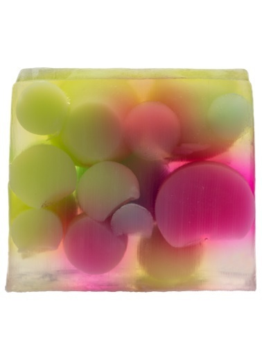 Bomb Cosmetics Bubble Up Sabun Dilimi 100g Renksiz
